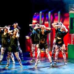 <strong>Kerstshow-Hoorn</strong>