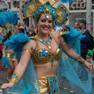 <strong>Carnaval 2016</strong>