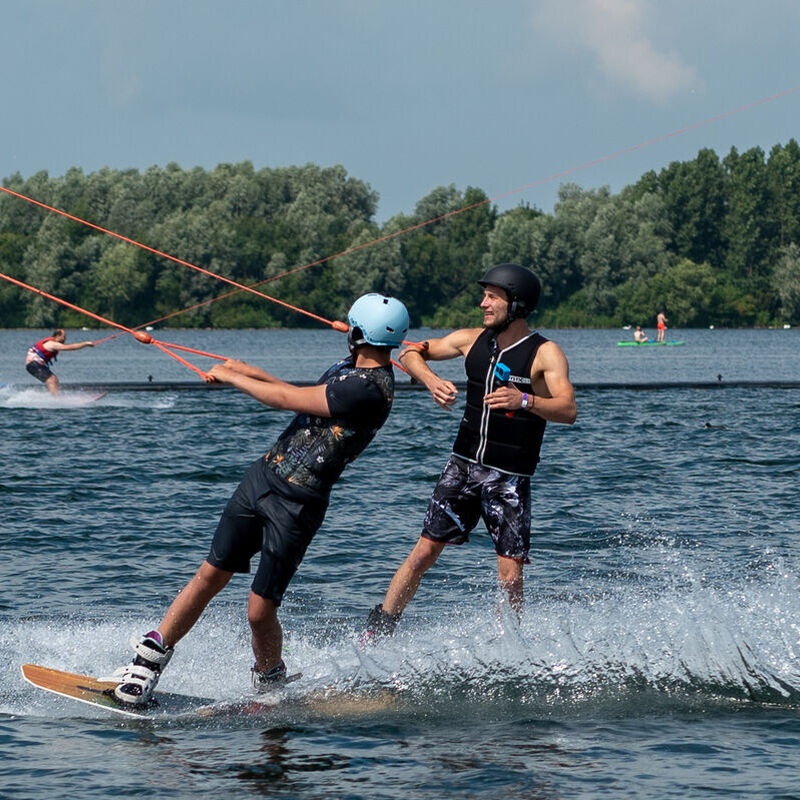 <strong>Project 7- Cablepark</strong>