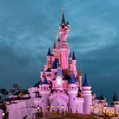<strong>Disney Parijs</strong>